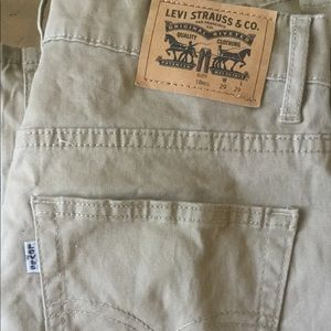 Levis jeans. 18 regular. W29 L29, w73.5cm.